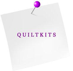 Quiltkits