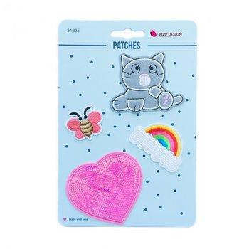 applicatie cat heart