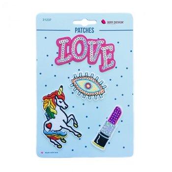 applicatie love eye