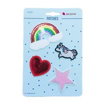 applicatie rainbow unicorn