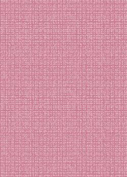 Color weave medium pink, roze