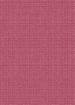 Color weave pink, oudroze