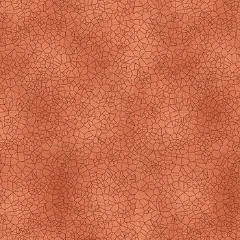 Crackle coral, koraalrood