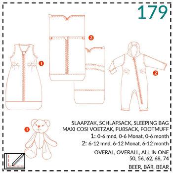 abacadabra patroon 0179