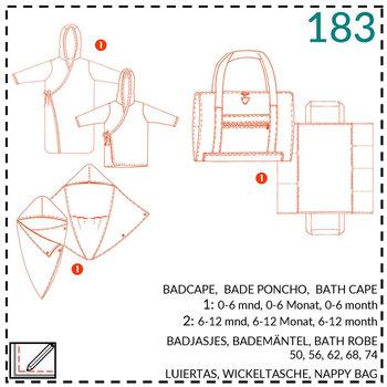 abacadabra patroon 0183