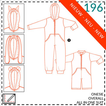 abacadabra patroon 0196