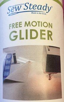 free motion glider