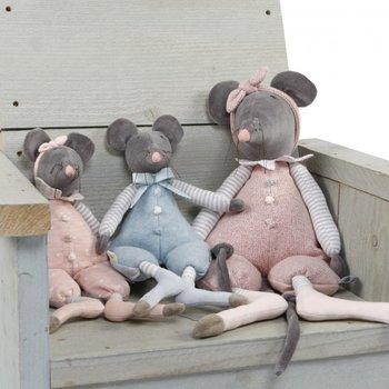 patroonblad muizenfamilie
