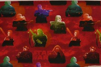 tricot bedrukt met star wars