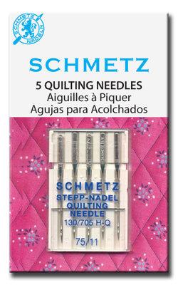 Schmetz quilt