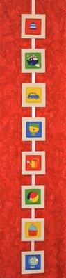 kinderdecoratie confetti