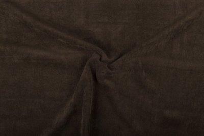 Corduroy bruin