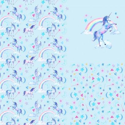 Unicorn paneel
