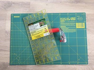 Startpakket quilt