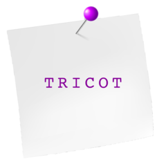 Tricot stoffen