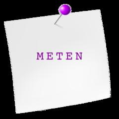 Meten