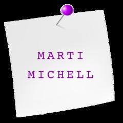 Marti Michell