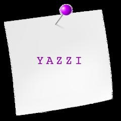 Yazzi