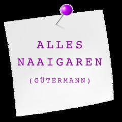 Alles naaigaren Gütermann