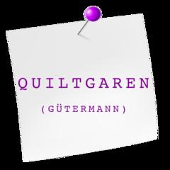 Quiltgaren Gütermann