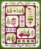 BOM Sew Merry _