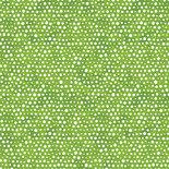 Hearty the Snowman, Swirl Dot Green