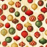 Quilt, Winter's Grandeur Holiday