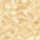 Quilt, Winter's Grandeur 7 Ivory