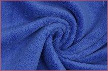 Wellness fleece blauw 5027