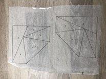Theezakjes papier