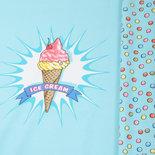 Ice Cream Paneel