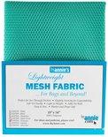 Baggy Mesh Turquoise