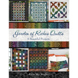 Garden of Riches Quilts, In the Beginning