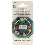 Bohin, flower head pins
