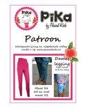 Dames Legging, Pika by Pascal Kids