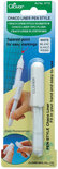 Chaco Liner pen wit
