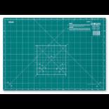 Onderlegger voor rolmessen 30x45cm