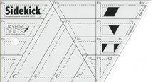 Jaybird Quilts, Side Kick ruler