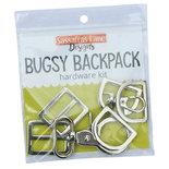 Bugsy Backack Hardwarekit Sassafras Lane Designs