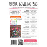 Bubba Bowling Sassafras Lane Designs