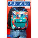 Bouder Backpack Sassafras Lane Designs