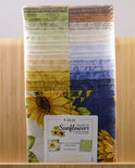 Accent On Sunflowers 2 1/2