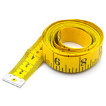 Centimeterband Bohin extra lang