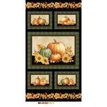 Benartex Autumn Elegance Panel