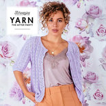 The after party 114 Blossom cardigan
