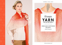The after party 15 Dream catcher shawl