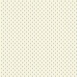 Annabella Shirting Stripe White