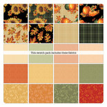 Autumn Elegance 2 1/2