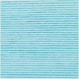 Essentials Cotton DK Aquamarine