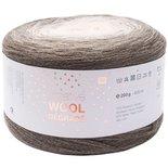 Creatieve Wool Dégradé Ercu
